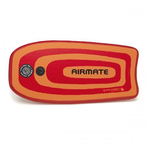 0860 airmate bodyboard