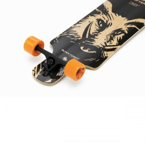 1010 drifter longboard