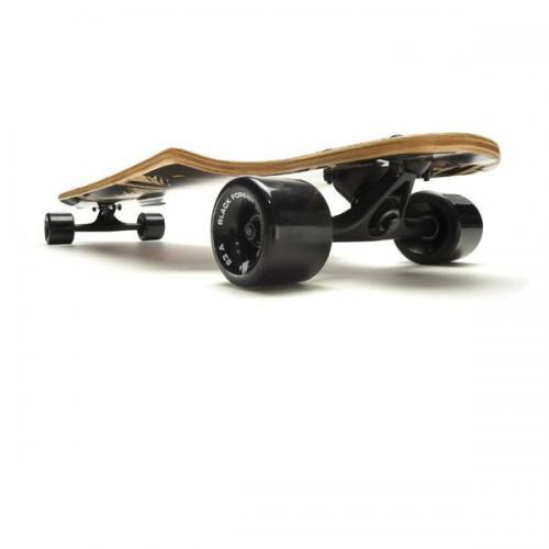 1020 drifter longboard